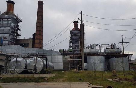 На Львівщині можуть ввести техногенний надзвичайний стан