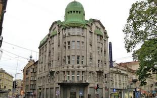 Легендарну львівську будівлю банку на проспекті Свободи продали регіоналу