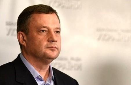 """Дубневича підозрюють у недостовірному декларуванні та участі у схемах на """"Укрзалізниці"""""""