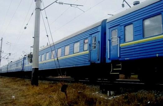 У Відні рекламують потяг до Львова та лякають австрійців стуком коліс та «ретро» вагонами
