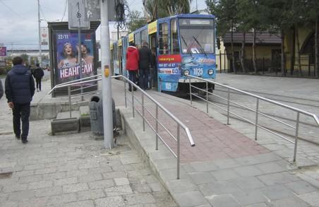 У Львові 30 років не змінювали правила експлуатації електротранспорту