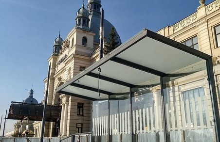 У грудні у Львові повернуть трамвай до Залізничного вокзалу