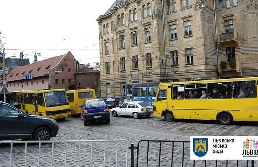 У Львові перевірять технічний стан міських автобусів