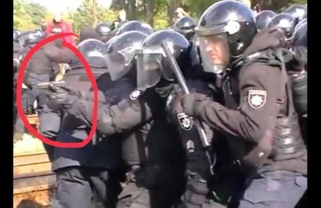 Львівська поліція попаде під перевірку через події у Соснівці