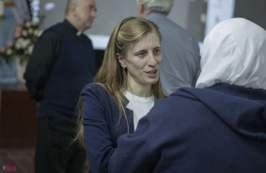Викладачка львівського УКУ взяла участь у конференції в Росії