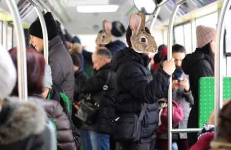 """Львівелектротранс почав заробляти непогані гроші на """"зайцях"""""""