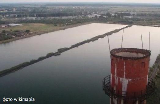 На Львівщині жінка втонула на водосховищі