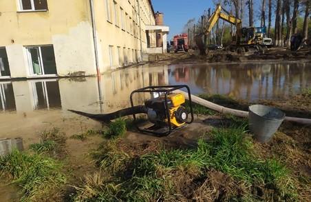 У Львівській мерії зізналися, що місто може залишитися без води