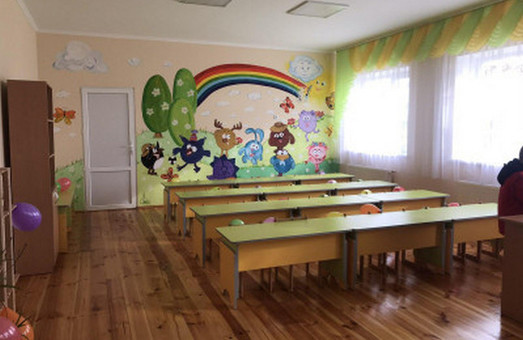 На Львівщині дітей у садочках заохочують до культури окупантів