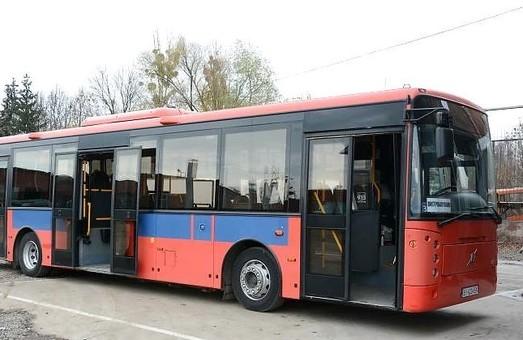 У Львові на маршрути вийдуть вживані автобуси з Норвегії (ФОТО)
