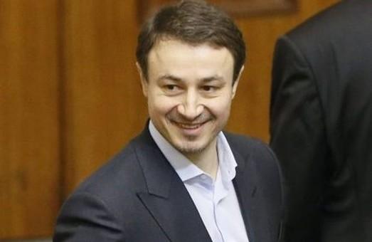 «Свободівець» Кривецький офіційно переписав на себе землі атовців на Львівщині