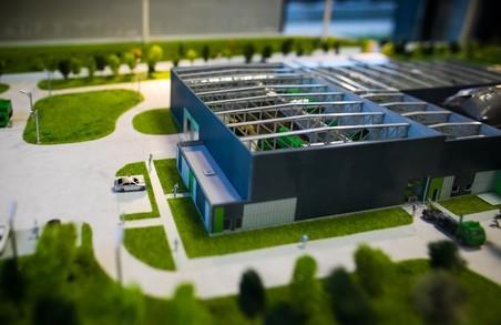 Львівській мерії дозволили будувати сміттєпереробний завод