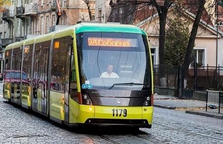 У львівських трамваях і тролейбусах з'являться охоронці-контролери
