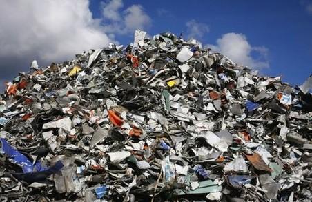 Обвал на Грибовицькому сміттєзвалищі обійдеться львівської мерії у 2,2 млн грн
