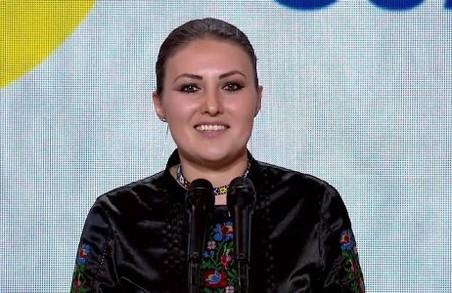 """Львівська депутака Федина назвала Геращенко """"куркою"""" та сказала, що Порошенко їй не допомагає"""