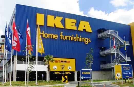 На Львівщині поки що не відкриватимуть завод світового бренду ІКЕA