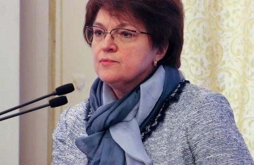 Ірину Микичак можуть звільнити з ЛОДА через скандал з ОХМАТДИТом
