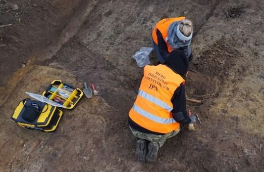 Польські фахівці Інституту нацпам'яті приїдуть до Львова шукати поховання