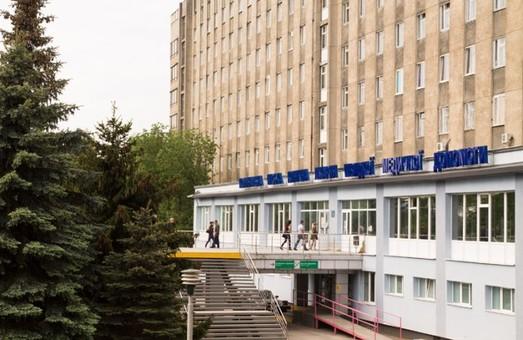 У Львівській лікарні швидкої допомоги відмовилися надати допомогу Уповноваженій з прав людини у Західних областях