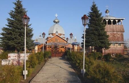 На Львівщині за 7 000 000 відреставрують церкву