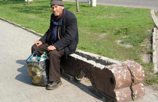 Львівська мерія просить приносити одяг для безхатьків