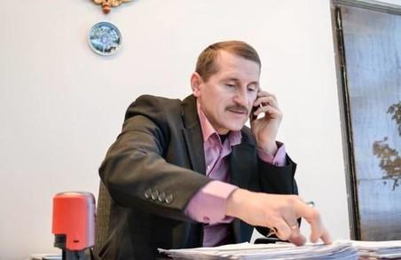 Меру Дрогобича львівський прокурор оголосив підозру