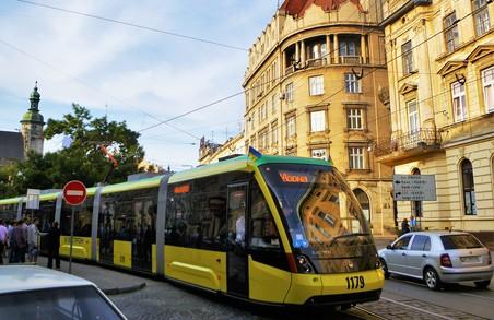 Сьогодні у Львові відбудуться громадські слухання щодо підвищення вартості проїзду у трамваях та тролейбусах