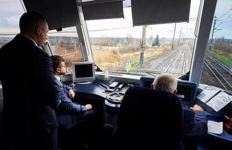Зі Львова у Європу швидкісними поїздами: що обіцяє Укрзалізниця