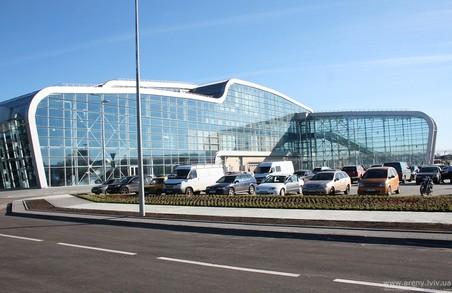 Зі Львова до Баку літатиме прямий рейс