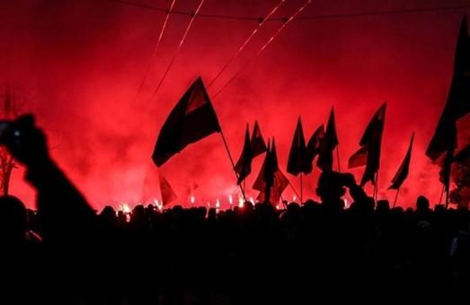 «Перше грудня - початок Революції!» Правий сектор ініціює захід на Банковій
