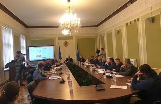Львівська облрада прийме звернення щодо зустрічі Зеленського у нормандському форматі