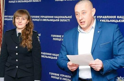 Поліцейський скандал у Львові: прокуратура розпочала перевірку через заяву Харченко