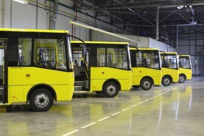 У Львові скасують пільговий проїзд у маршрутках
