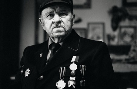 Помер контррозвідник ОУН Йосип Томенчук
