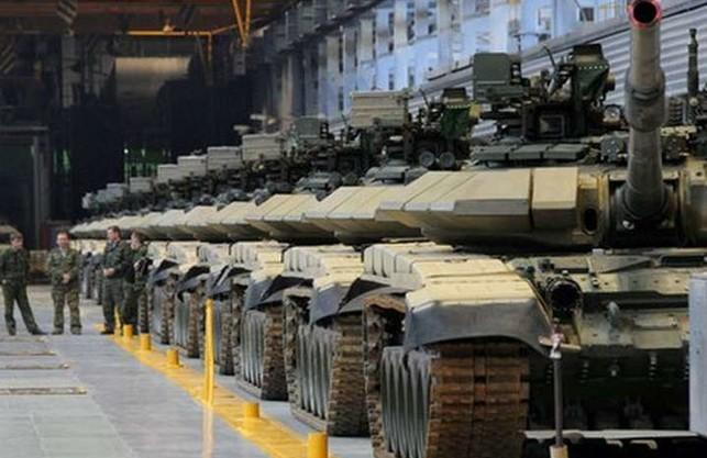 Обвинувальний акт стосовно екс-директора Львівського бронетанкового заводу скеровано до суду