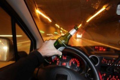 У Львові спіймали за кермом п`яного працівника СБУ