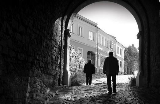 У Львові покажуть документальний фільм про ветерана АТО, адаптований для незрячих