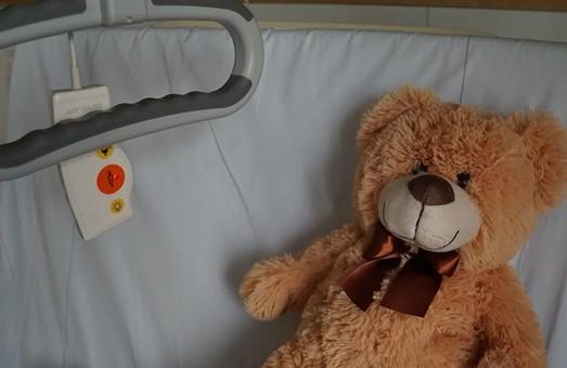 У львівській лікарні закінчились ліки для онкохворих дітей