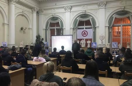 НК Львівщини готується до створення Західного терену