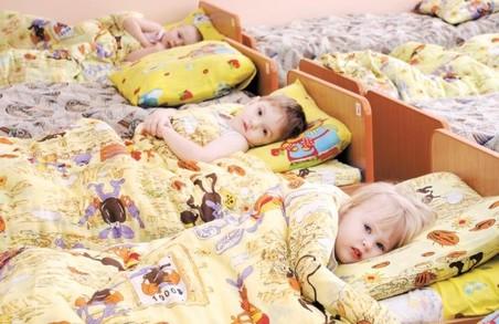 Львівських дошкільнят годували фальсифікатом