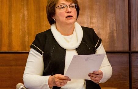 Директора департамента з питань ОЗ, Ірину Микичак, яка лобіювала згнищення ОХМАТДИТу, звільнив Мальський