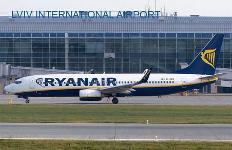 Зі Львова відкривають новий авіарейс до Польщі