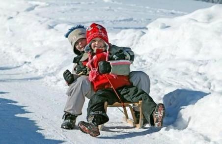 У львівських школах розпочинаються зимові канікули