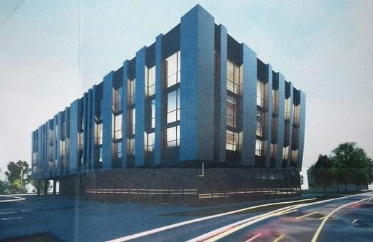 У історичному ареалі Львова збудують ще один бізнес-центр