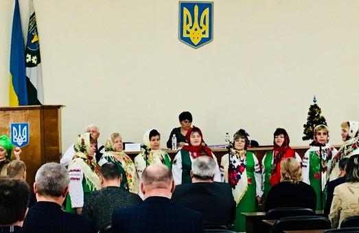 Вищий цинізм: сільські та селищні голови Сухополов'янскої ОТГ спростували інформацію про свою підтримку Малика