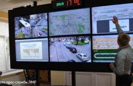 За інноваційним оснащенням систем публічної безпеки Львів є лідером в Україні