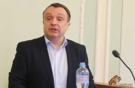 Головного лікаря Західноукраїнського медичного центру у Львові спіймали на хабарі