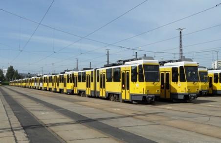 У 2020 році Львів закупить 100 нових автобусів і 10 трамваїв
