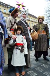 У Львові пройшла «Хода звіздарів» (ФОТО)