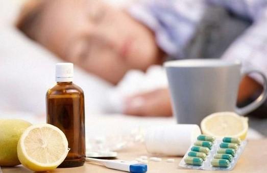Як львів'яни хворіють на грип та ГРВІ – результати оперативного щотижневого аналізу
